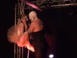 Shibari Circus: Kinbaku cabaret April 2014