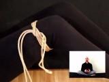 Single column tie - Tutorial legatura arto singolo