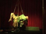 Sydney Rope Festival 2013 - Hourai Kasumi and Rarebit