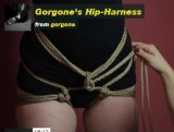 Gorgone's Hip-Harness