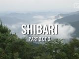 Shibari Part 2 featuring Kinoko Hajime