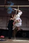 Ropefest 2013: Nina Russ & Sacha