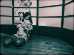 Nina & MaYa: Semenawa session