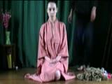 Kinoko Hajime in Kinoko Hajime Dokumushi in Gestalta 1 video - Part II