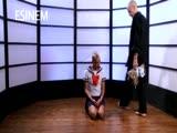 DVD demo sequence: Boykitten